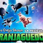 La nueva película de la oveja Shaun demuestra su sentido del humor con este trailer en español