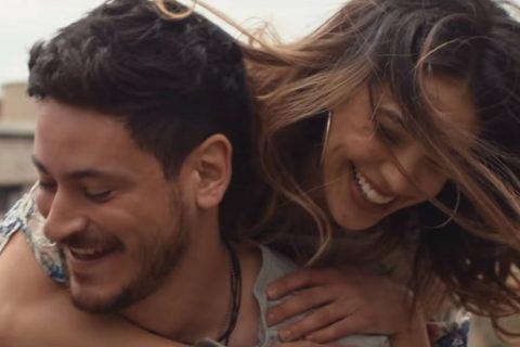 Cepeda estrena el videoclip de Mi Reino con una triunfita