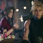 Final Fantasy VII Remake tendrá demo jugable en Madrid Games Week