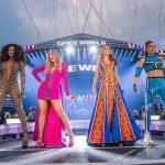 El regreso de las Spice Girls es un desastre