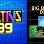 Tetris 99 presenta nuevos modos sin conexión