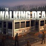 Anunciado el videojuego The Walking Dead Onslaught basado en la serie