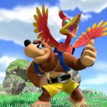 E3 2019: Descubre como lucha Banjo-Kazooie en Super Smash Bros. Ultimate