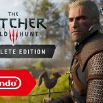 E3 2019: Confirman el peso y contenidos de The Witcher 3: Wild Hunt Complete Edition