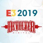 E3 2019: Todos los anuncios de Devolver Digital