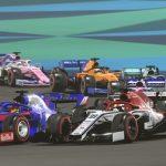 Si tienes que ver un anuncio de F1 2019, que sea este