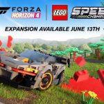 E3 2019: Anunciado Forza Horizon 4 LEGO Speed Champions