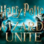 Descarga gratis Harry Potter Wizards Unite