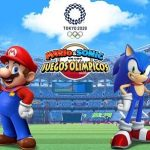 E3 2019: Mario & Sonic en los Juegos Olímpicos: Tokio 2020 llegará en noviembre
