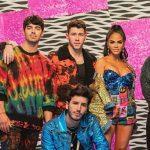 Sebastián Yatra estrena el videoclip de Runaway con Daddy Yankee, Natti Natasha y los Jonas Brothers