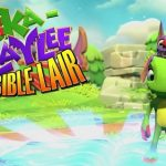 Anunciado Yooka-Laylee and the Impossible Lair para PS4, Xbox One, PC y Nintendo Switch