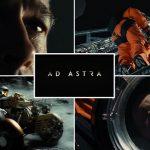 Brad Pitt viaja a los confines del universo en Ad Astra, que estrena trailer en español