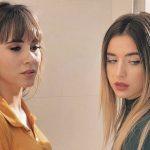 Aitana estrena el videoclip de Me Quedo con Lola Indigo