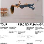 Amaia anuncia el título de su nuevo disco y confirma una gira por estas 14 ciudades de toda España