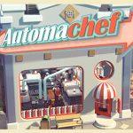 Automachef celebra las fiestas con este contenido descargable gratuito
