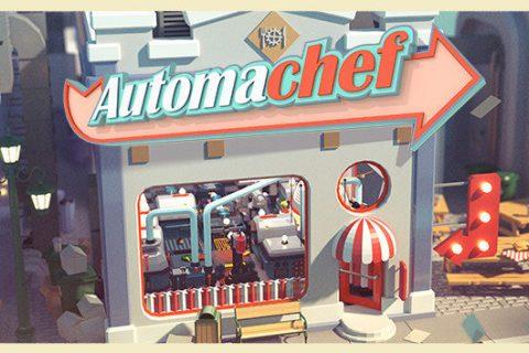 Automachef confirma su fecha de lanzamiento