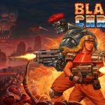Toda la acción de Blazing Chrome llegará el 11 de julio a PS4, Xbox One, PC y Nintendo Switch