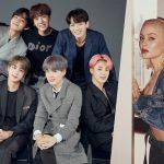 BTS estrena A Brand New Day con Zara Larsson