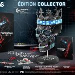 E3 2019: Al descubierto todas las ediciones especiales de Watch Dogs Legion