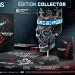 E3 2019: Al descubierto todas las ediciones especiales de Watch Dogs Legion