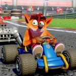 Crash Team Racing Nitro-Fueled estrena su trailer de lanzamiento