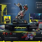Descubre la edición coleccionista de Cyberpunk 2077