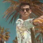 Dave Zulueta estrena el videoclip de su primer sencillo, Qué Suerte La Mía