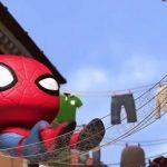 Nuevo corto de Marvel y Funko basado en Spider-Man: Lejos de Casa