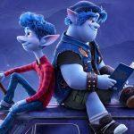Primer trailer en español de Onward, la nueva película de Pixar