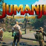 Bandai Namco anuncia el videojuego oficial de Jumanji para PS4, Xbox One, PC y Switch