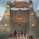 Jurassic World: Camp Cretaceous llegará en 2020