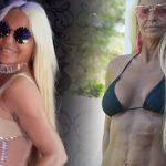 Leticia Sabater estrena 18 centímetros Papi