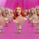 Little Mix regresa con el videoclip de Bounce Back