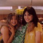 Lola Indigo y Natalia Lacunza estrenan el videoclip de Sensación de Vivir