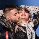 Madonna publica Madame X, su nuevo disco