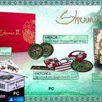 E3 2019: Shenmue III llegará el 19 de noviembre y muestra su edición coleccionista