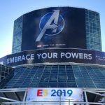 E3 2019: Todos los anuncios de Square Enix