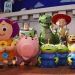 Toy Story 4 arrasa en cines, pero no logra el récord por culpa de esta película