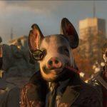 E3 2019: Ubisoft anuncia Watch Dogs Legion y confirma su fecha de lanzamiento