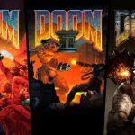 DOOM, DOOM II y DOOM 3 ya están a la venta en PS4, Xbox One y Nintendo Switch