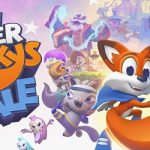 New Super Lucky's Tale confirma su fecha de lanzamiento en Nintendo Switch