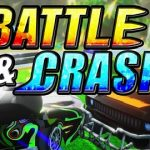 Battle & Crash llega a Nintendo Switch el 18 de julio