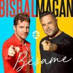 David Bisbal estrena Bésame con Juan Magán