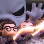 Warner anuncia una película de animación basada en los Funko