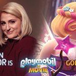 Meghan Trainor estrena Run Like The River, de la banda sonora de Playmobil: La Película