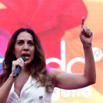 No te pierdas el pregón de Monica Naranjo en las fiestas del Orgullo Gay de Madrid