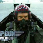 Primer trailer en español de Top Gun Maverick