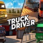 Truck Driver estrena su trailer de lanzamiento