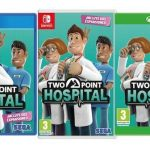 Tras su éxito en PC, Two Point Hospital llegará a PS4, Xbox One y Nintendo Switch