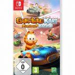 Garfield Kart Furious Racing confirma su fecha de lanzamiento en PS4, Xbox One, PC y Nintendo Switch